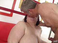 Jeffs models - big tits bbw mommy stazi bj compilation 1 movies at find-best-mature.com