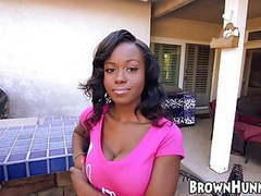 Sensual ebony amateurs love showing how good do they fuck movies at nastyadult.info