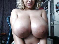 Huge areola massive boobs tits spit webcam bbw movies at nastyadult.info