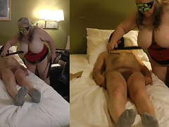 26-oct-2019 switch femdom videos