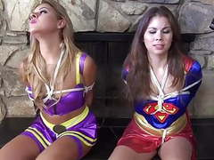 Superheroine that turn on each other movies at nastyadult.info