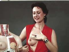Jane baker brigitte lahaie....(1982) part 1 in julchen und videos