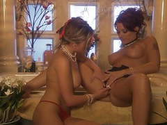 Like a lotus flower in full bloom hot wives in lesbian love movies at find-best-babes.com