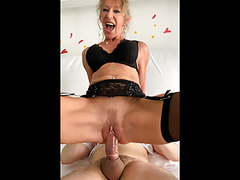 French blond milf marina beaulieu gets fucked by a stranger movies at find-best-videos.com