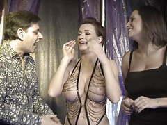Big dick magician tricks on big boobs hot assistants movies at freekilomovies.com