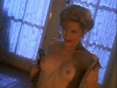 Monique parent and ashlie rhey in threesome in victorian era movies at find-best-tits.com