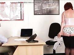 Blow job interview movies at kilovideos.com