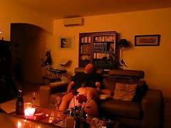 Threesome with a good swinger friend videos