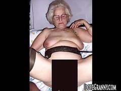 Ilovegranny slideshow granny pictures compilation movies at nastyadult.info