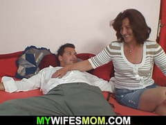 My girlfriends mom sucks and rides cock movies at dailyadult.info