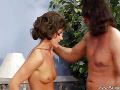 Seventies redhead mom rides hard cock until it satisfied movies at kilogirls.com