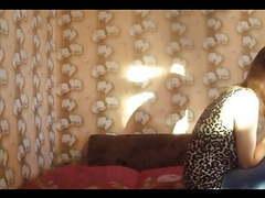 Sie ist ana und sie mag es, schwanze zu lutschen und zu fick movies at freekiloporn.com