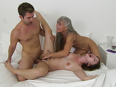 Virgin is taught sex trailer movies