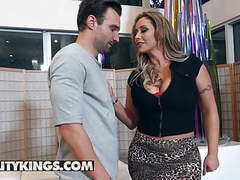 Alex legend eva notty - milf b n b - reality kings movies at kilovideos.com