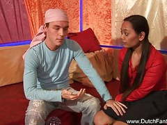 Fantasy fuck in good old holland movies at freekiloporn.com