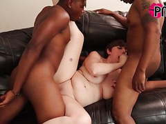 Hotwife cammie cummz gets a wedding day bbc gangbang movies at find-best-babes.com