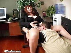 Milf fan pantyhose sex movies at freekilosex.com