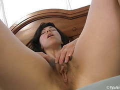 Hairy eve hd movies at find-best-mature.com