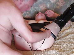 Russian whore fucked and creampie movies at kilogirls.com