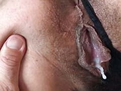 Dildo and cock in pussy movies at freekiloclips.com