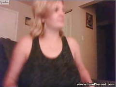 Iam pierced milf with nipple piercings movies at find-best-babes.com