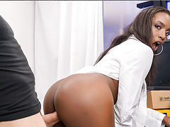 Vr bangers bad sexperiment with sexy ebony doctor movies at dailyadult.info