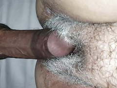 Dacaptainandmimosa creampie her hairy pussy back 2 back pov movies at nastyadult.info