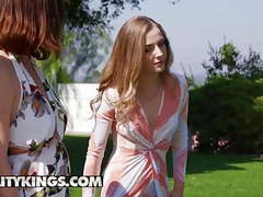 Sneaky sex - karla kush robby echo - she always cums first movies
