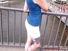 Erocom date story - german tattoo teen pick up blind date movies at kilovideos.com