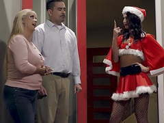 Khloe kay silas stone - one last present from santa movies at find-best-pussy.com