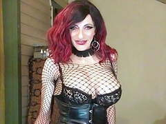 Big ass big hips shemale bouncy tits fishnet sexy big cock movies at find-best-videos.com