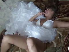 Fucking in a wedding dress movies at find-best-lingerie.com