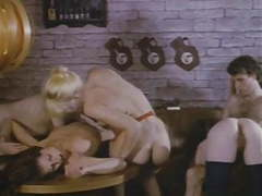 Burning snow (1983) with olinka tubes