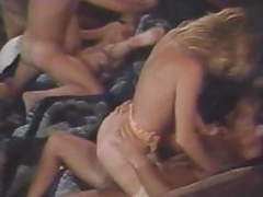 Wild weekend (1984) with ginger lynn movies at find-best-babes.com