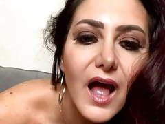 Ava addams super horny! videos