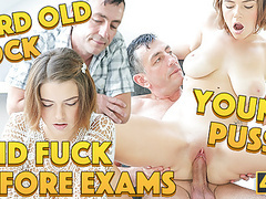 Old4k. marina visconti needs old dick when preparing tubes