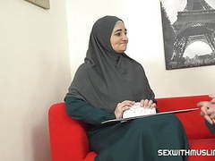 Muslim milf pays for service with her body movies at nastyadult.info