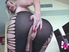 Ana mancini s lace bodysuit movies at find-best-hardcore.com