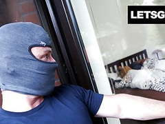 Robber fucks me and my boyfriend in broad daylight! movies at find-best-mature.com