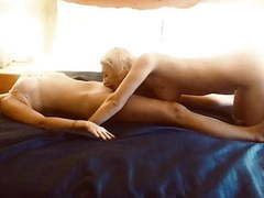Threesome fun with 2 hot young women movies at find-best-videos.com