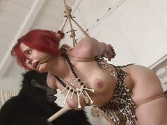 Andrea rosu cave girl bondage movies at find-best-hardcore.com