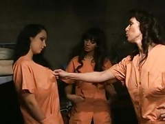 Scandal in prison!! tubes