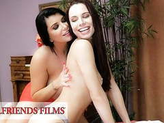 Girlfriendsfilms - romi rain gives in to aidra's temptation movies at nastyadult.info