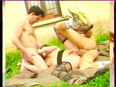 Sodomies violentes (90's) movies at kilogirls.com
