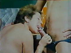 Vintage greek penthouse group orgy fucking horny holes film movies at kilogirls.com