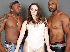 Surprise before surprise - chanel preston videos