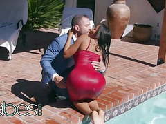 Luna star scott nails - deep - babes videos