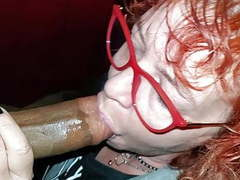 Redhead mature sucks bbc movies at find-best-babes.com