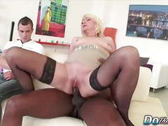 Do the wife - horny housewives vs bbc compilation part 3 movies at kilogirls.com