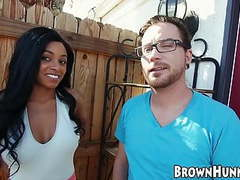 Brown hunnies are so wicked and i love them so fucking much movies at find-best-videos.com